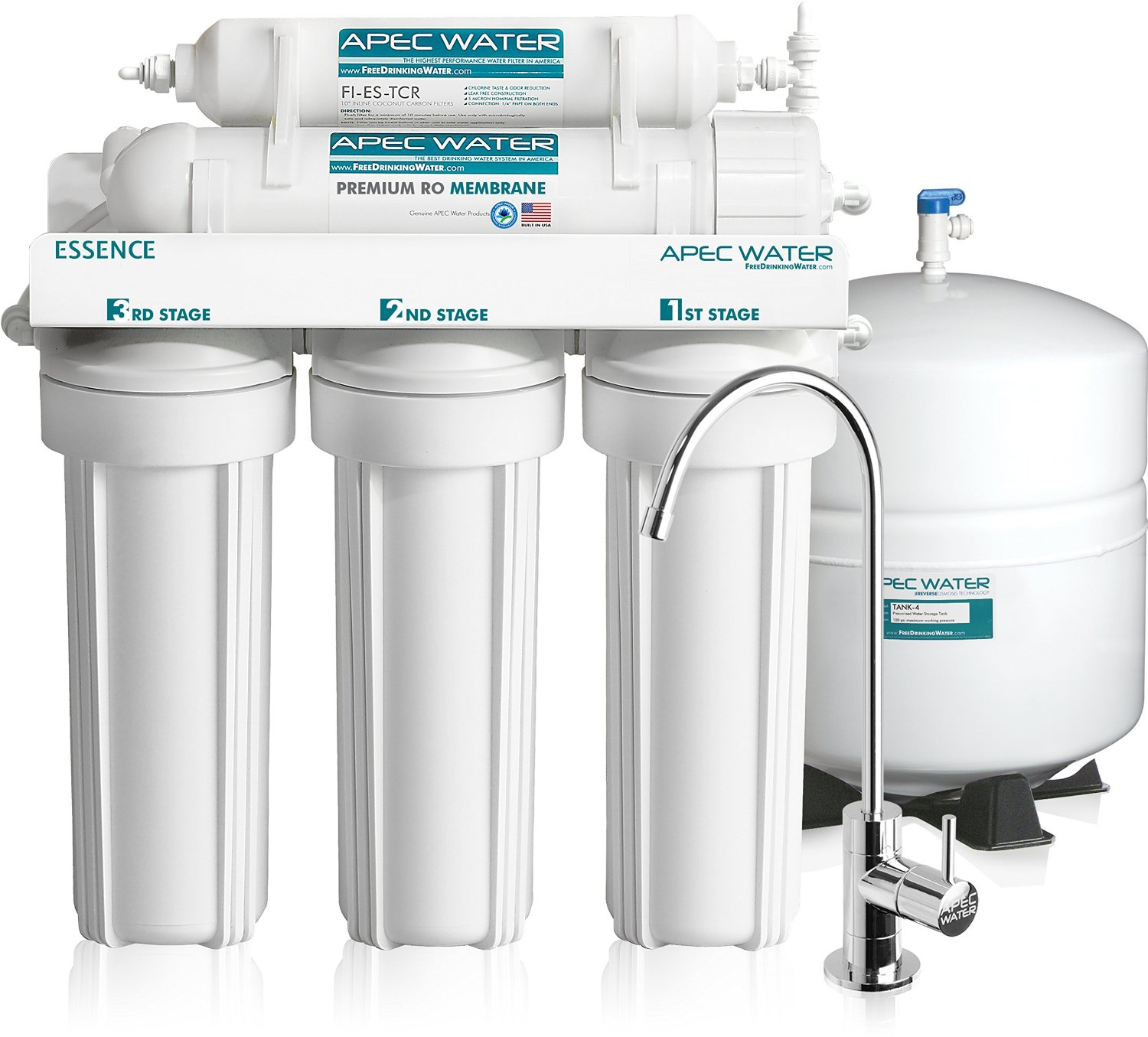APEC Water ROES-50 Review – Efficient and Economical