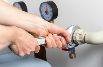 How to Maintain a Water Softener